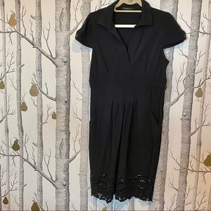 BCBG MAXAZRIA little black dress